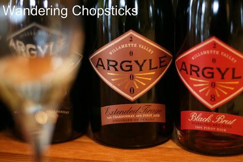 12 Argyle Winery - Dundee - Oregon 7