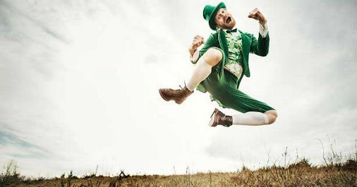 Best St Patrick's Day facts - bizarre things you didn't know about the Irish event including why Leprechauns...