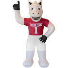 Boelter Oklahoma Sooners Inflatable Mascot