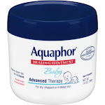 Aquaphor Advanced Therapy Baby Healing Ointment - 14 oz jar