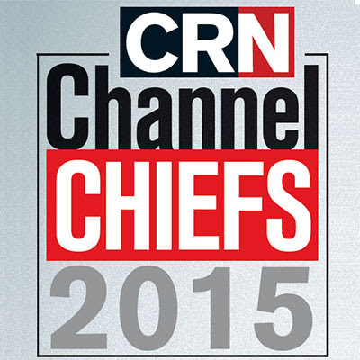 2015 Channel Chiefs: The 50 Most Influential - Page: 1 | CRN