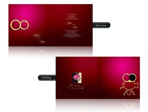 Photoshop Tutorials & Designs: Wedding Cards Designs