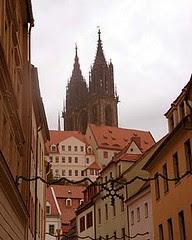 Meißen auf dem Burgberg Bild 2
