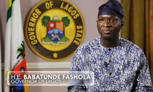 EXPLOSIVE MUST READ FOR ALL NIGERIANS: BABATUNDE FASHOLA'S INSPIRING SPEECH THAT SHOOK PRESIDENCY.