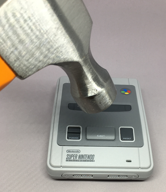 SNES Classic Mini: To Hack Or Not To Hack, That Is The Question