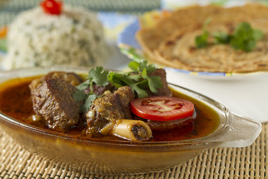 Quick and easy Mutton curry – Mutton Tavla
