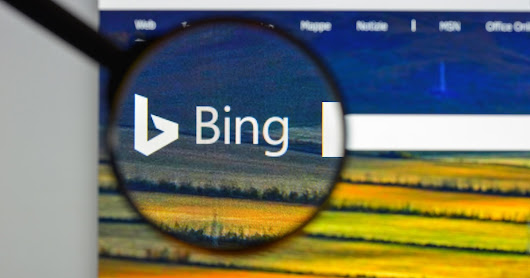 Bing Upgrades Visual Search With Object Detection Technology - Search Engine Journal