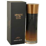 Armani Code Profumo by Giorgio Armani Eau De Parfum Spray 6.7 oz (Men)