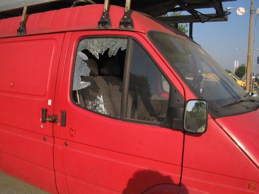 furgone Hamid