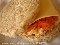 english muffin2