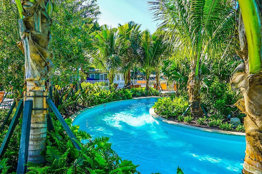 Hotels With Lazy Rivers That Can Deliver Family Bliss On Your Next Vacation