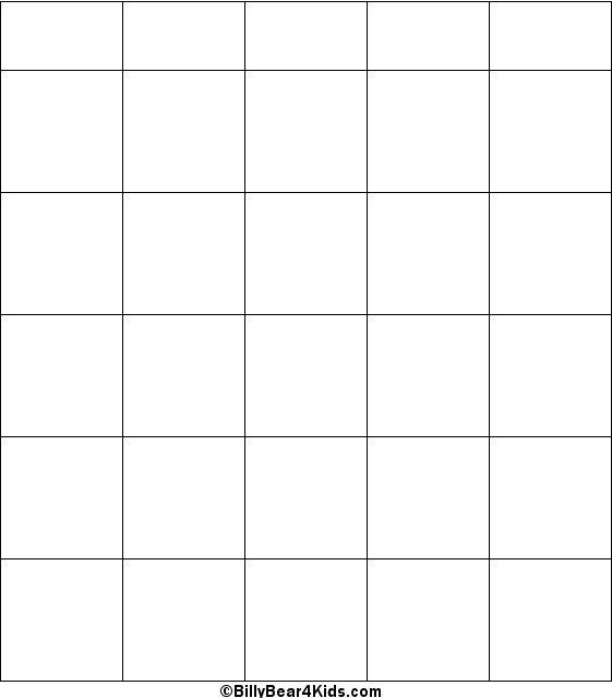 printable #templates Printable Bingo Cards | Printable Templates ...