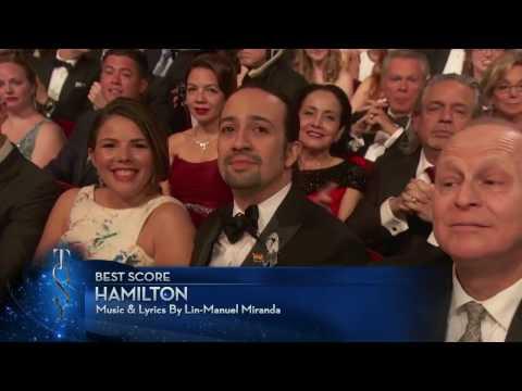 #SKYTriviaNight: Everything Oscars!