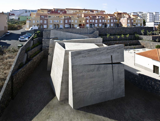 7 Concrete Churches Resurrecting Brutalist Architecture