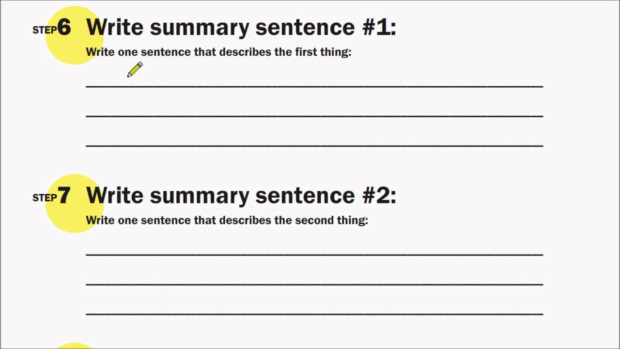 how to write compare and contrast essays full