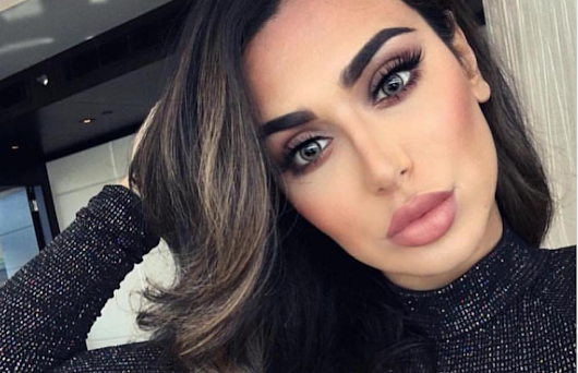 Huda Kattan Says This Is THE Most Important Product for That Flawless Instagram Complexion