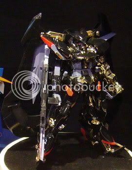 HG 1-100 Astray Gold Frame Amatsu Mina