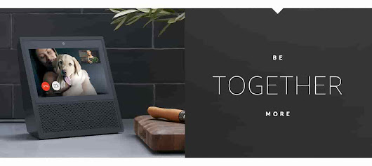 Introducing Echo Show - Amazon Official Site