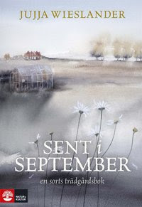 Sent i september (mp3-bok)