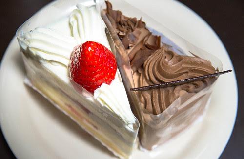 cake by cinz