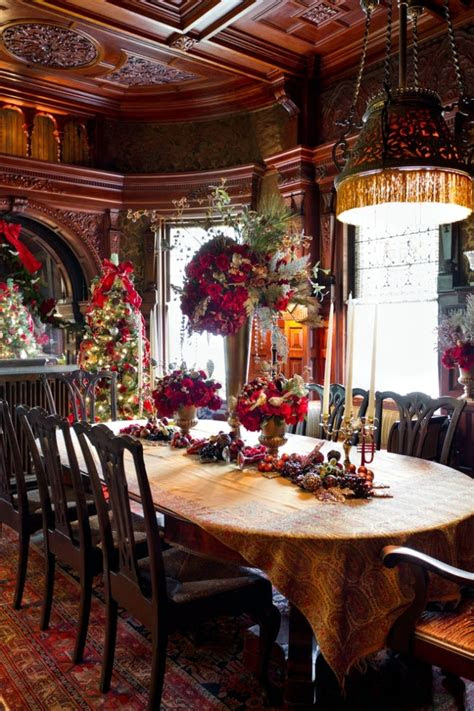 decorated    house   york