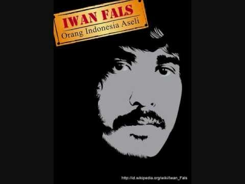 Lirik dan Chord Bento Iwan Fals