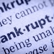 Chapter 13 Bankruptcy Attorney | The Effect of Bankruptcy on Your Credit