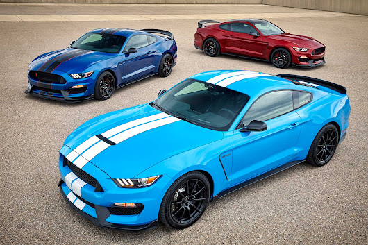 Ford To Continue Shelby GT350 and GT350R Mustang Into 2018 - Hot Rod Network