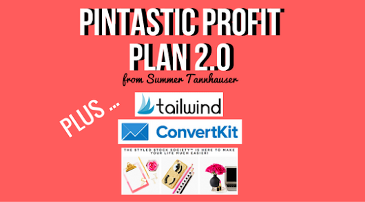 The Pintastic Business Booster Giveaway
