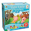 Three Little Piggies Game Review