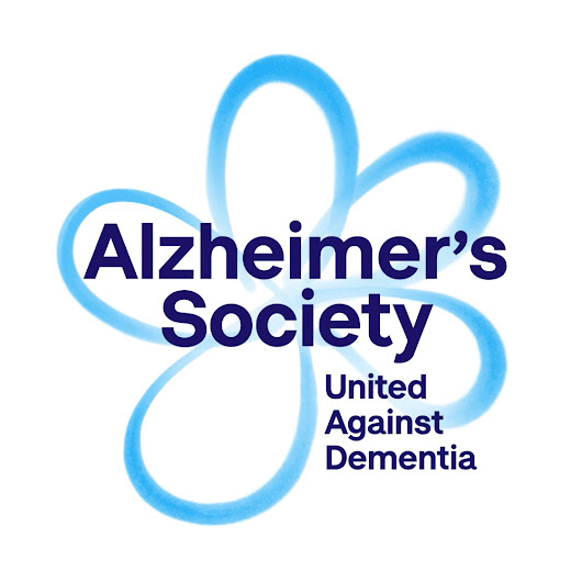 Brand New: New Logo and Identity for Alzheimer's Society by Heavenly