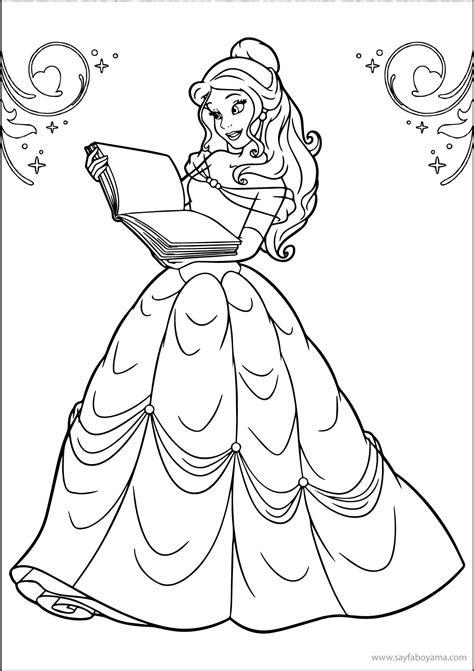 en iyisi prenses sofia boyama resim boyama