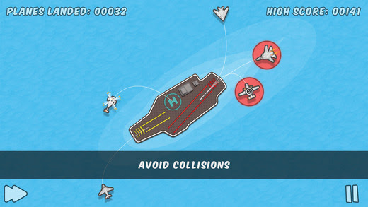 "Planes Control - A game that defines ""Chaos"" - Edamame Reviews"