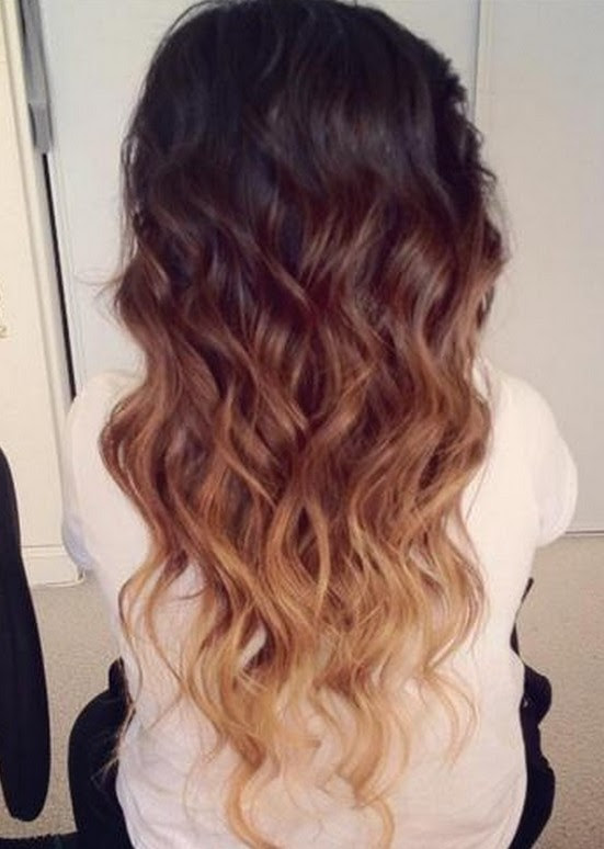 New Hairstyle 11: blonde brown hair color tumblr