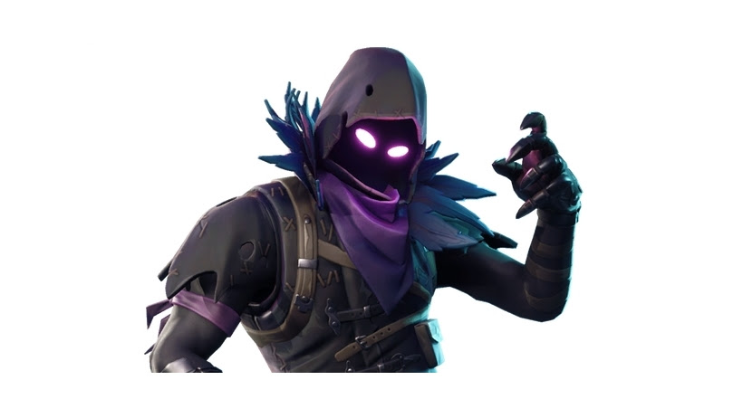 Fortnite Raven Outfit Release Date And Time Metabomb -