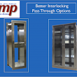 Pass-Thru Chamber vs Pass Through Cabinet - USP 800Continental Metal Products Healthcare Division, CMP | Blanket Warmers
