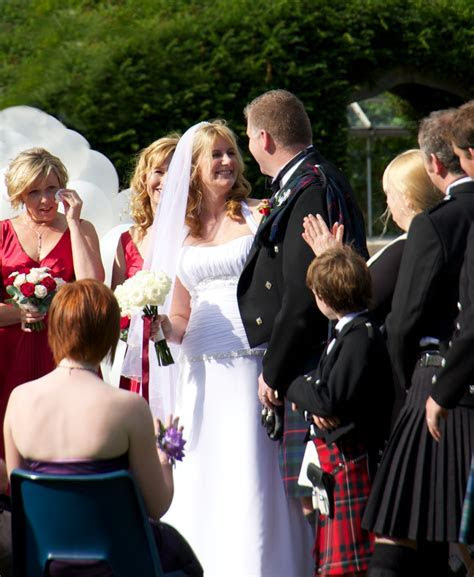 Wedding Celebrants and Interfaith Ministers in Scotland