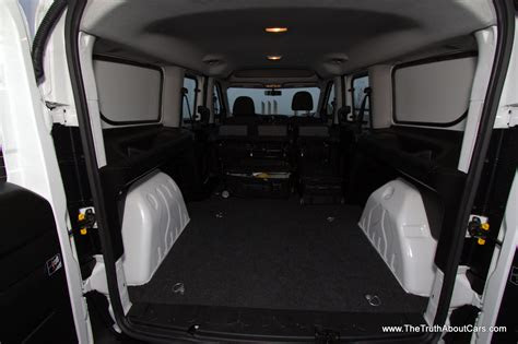 ram promaster city interiorcr   truth