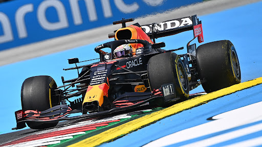 The Racing Career Of Formula-1