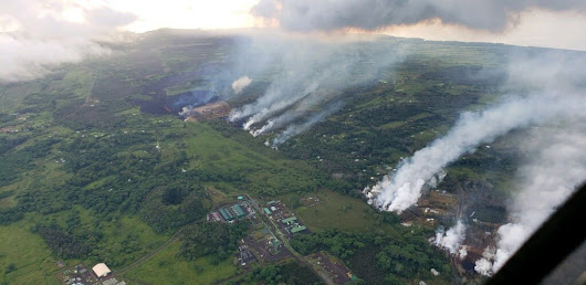 Insurance covers damage and parts of revenue loss for Puna geothermal plant, Hawaii
