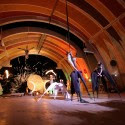 Arcosanti / Paolo Soleri (7) © James Horecka, AIA