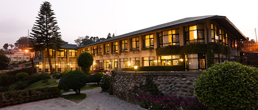 The Elgin Silver Oaks, Kalimpong (West Bengal) - Hotel reviews, photos, rates - TripAdvisor