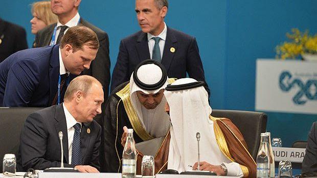 Chi è alleato con chi? Il grande accordo tra Arabia Saudita e Russia
