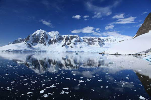 Top 10 Holiday Destinations of Antarctica | TravelDest