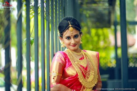 Trivandrum Top Hindu Wedding Photography In Kerala