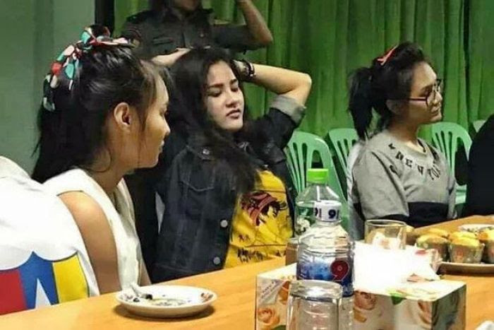 """Image result for """"Murder Babes"""" in Thailand"""