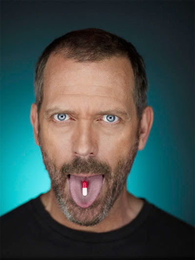 Dr House | Tacky Harper's Cryptic Clues