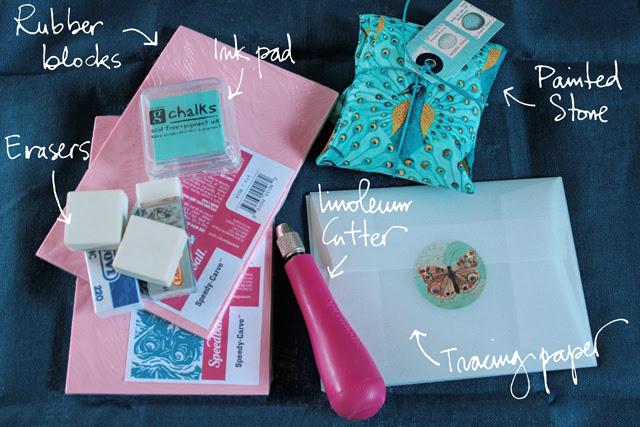 Stamping Kit