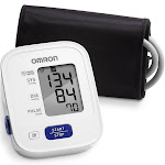Omron BP710N 3 Series Upper Arm Blood Pressure Monitor
