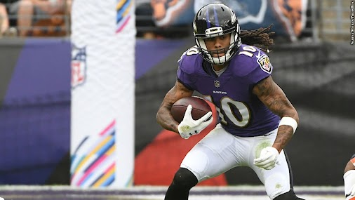 Five Impressions From The Ravens' Loss At Minnesota